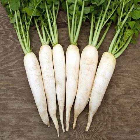 Chọn loại rau thích ăn nhất để biết khi yêu bạn là người chân thành hay ích kỷ-6