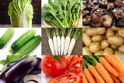 Chọn loại rau thích ăn nhất để biết khi yêu bạn là người chân thành hay ích kỷ