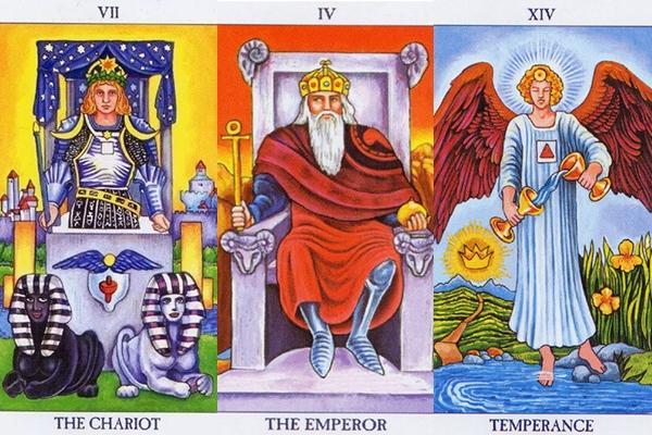 Bói bài Tarot: Chọn 1 lá bài để biết khi nào bạn trở thành tỷ phú-1