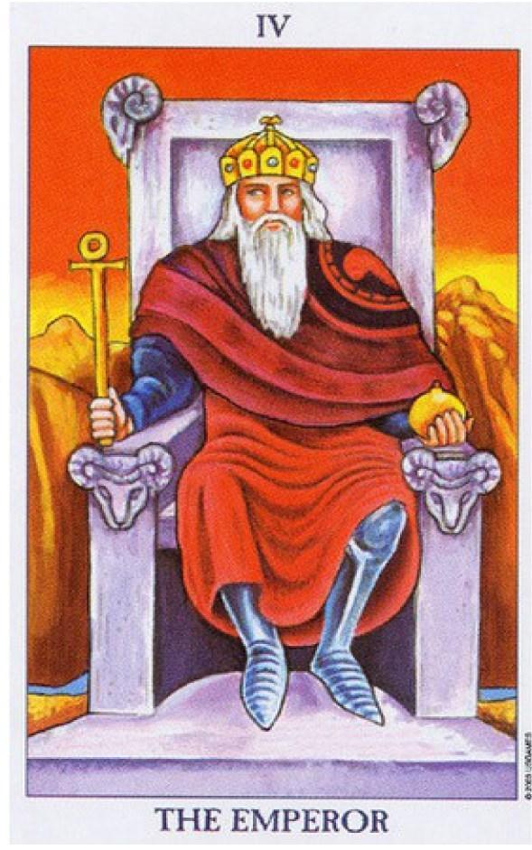 Bói bài Tarot: Chọn 1 lá bài để biết khi nào bạn trở thành tỷ phú-3