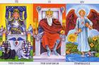 Bói bài Tarot: Chọn 1 lá bài để biết khi nào bạn trở thành tỷ phú