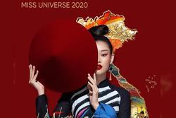 Bản tin Hoa hậu Hoàn vũ 22/4: Khánh Vân chính thức chọn Áo dài để thi quốc phục