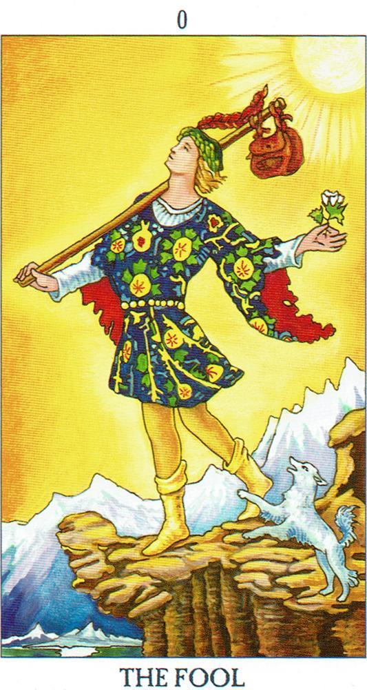 Bói bài Tarot: Chọn 1 lá bài để biết tình yêu của bạn có bị Tuesday phá đám-3