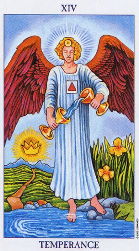 Bói bài Tarot: Chọn 1 lá bài để biết tình yêu của bạn có bị Tuesday phá đám-4