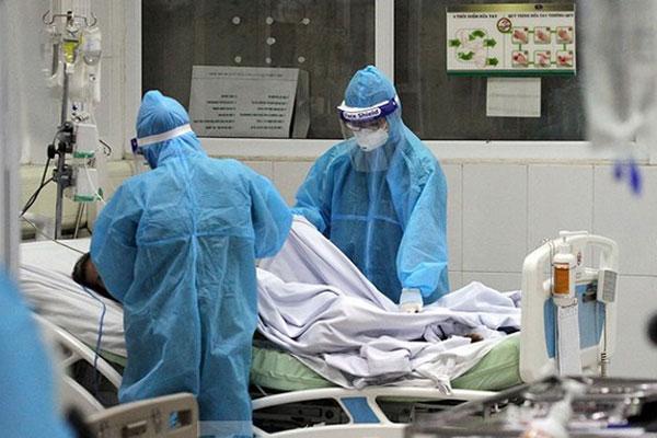 Đã 6,5 ngày liên tiếp, Việt Nam tiếp tục không có ca mắc mới COVID-19, chỉ còn 45 ca đang điều trị-1
