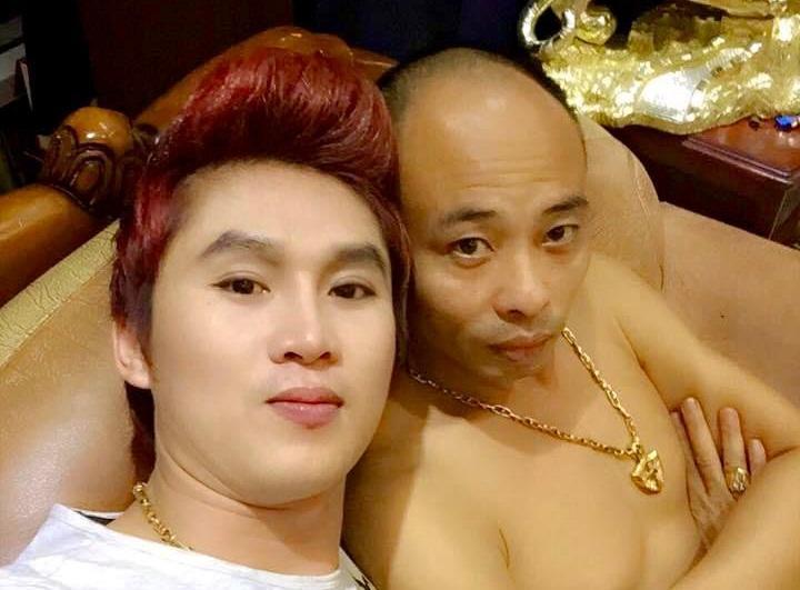 Ca sĩ Du Thiên coi Đường Nhuệ mãi mãi là huynh đệ, MC Thành Trung ủng hộ: Em làm vậy là đúng-1