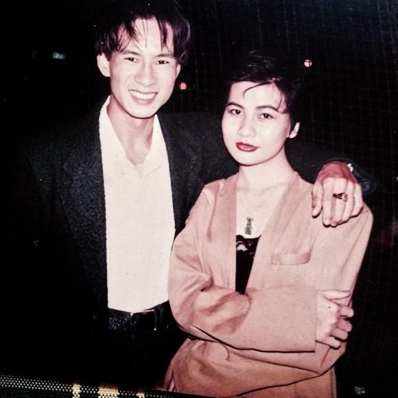 Cát Phượng đăng ảnh năm 20 tuổi, kể chuyện ngủ chung cùng Lý Hải - Minh Nhí-3