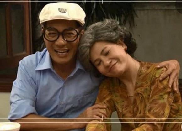 Cát Phượng đăng ảnh năm 20 tuổi, kể chuyện ngủ chung cùng Lý Hải - Minh Nhí-5