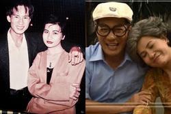 Cát Phượng đăng ảnh năm 20 tuổi, kể chuyện ngủ chung cùng Lý Hải - Minh Nhí