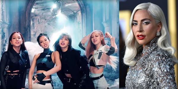 Lady Gaga chính thức mở bán album mới, ca khúc kết hợp cùng BLACKPINK mà fan mong chờ bấy lâu đã lộ diện!-3