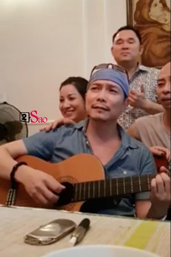 Jimmii Nguyễn bác tin đồn từng đến hát tại nhà riêng Đường Nhuệ-1