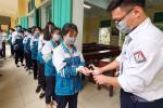 5 tỉnh, thành cho học sinh đi học trở lại từ hôm nay