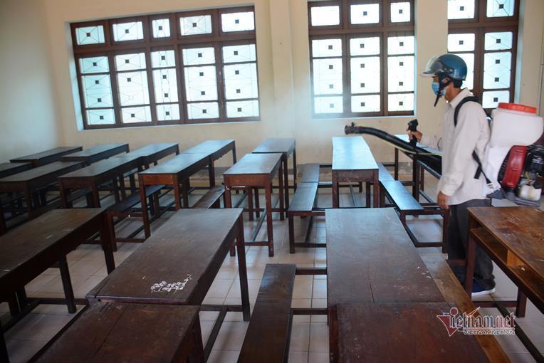 5 tỉnh, thành cho học sinh đi học trở lại từ hôm nay-2