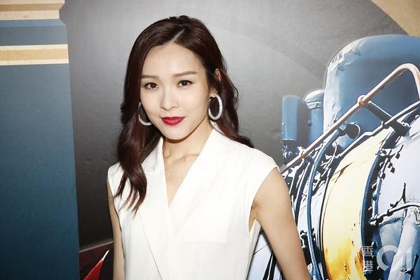 Hoa đán sống khổ sau khi có thái độ chảnh với TVB-3