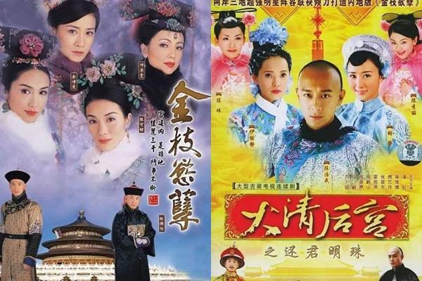 Fans TVB tung bằng chứng tố Vu Chính thường xuyên đạo nhái dù miệng chối đây đẩy-3