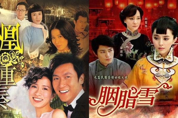 Fans TVB tung bằng chứng tố Vu Chính thường xuyên đạo nhái dù miệng chối đây đẩy-5