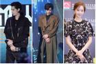 Bài bản đến phát sợ như Kbiz: Netizen phát hiện các idol nhà SM đều được đào tạo 'chung một lò' tuyệt chiêu tạo dáng sang chảnh