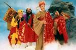 Tuổi 81 của diễn viên đóng Phật Tổ Như Lai trong Tây Du Ký-19