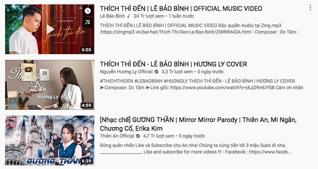 Thánh nữ cover triệu view Hương Ly liệu có phá bỏ được lời nguyền để sánh ngang Linh Ka trên đường đua top 1 trending Youtube?-1
