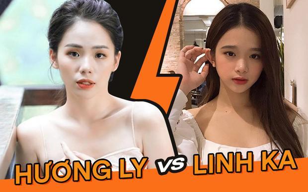 Thánh nữ cover triệu view Hương Ly liệu có phá bỏ được lời nguyền để sánh ngang Linh Ka trên đường đua top 1 trending Youtube?-7