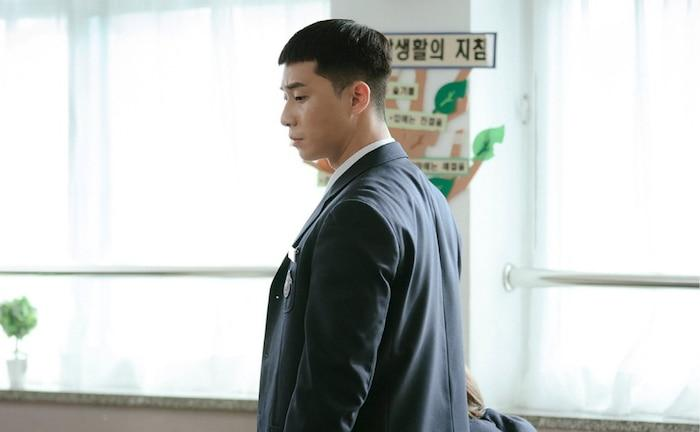 Park Seo Joon và vai diễn mang tính bước ngoặt sự nghiệp trong bộ phim Itaewon Class-6