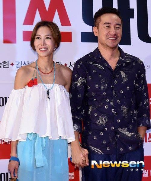 Vợ chưa nguôi sau 4 năm Uhm Tae Woong mua dâm-1