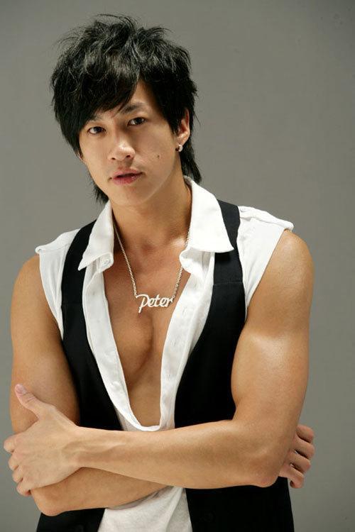 Phận đời trái ngược của 2 chàng Lương Sơn Bá nổi tiếng nhất màn ảnh-5