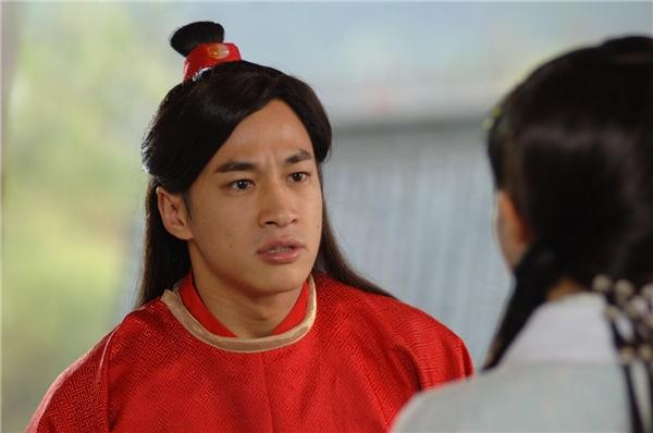 Phận đời trái ngược của 2 chàng Lương Sơn Bá nổi tiếng nhất màn ảnh-6