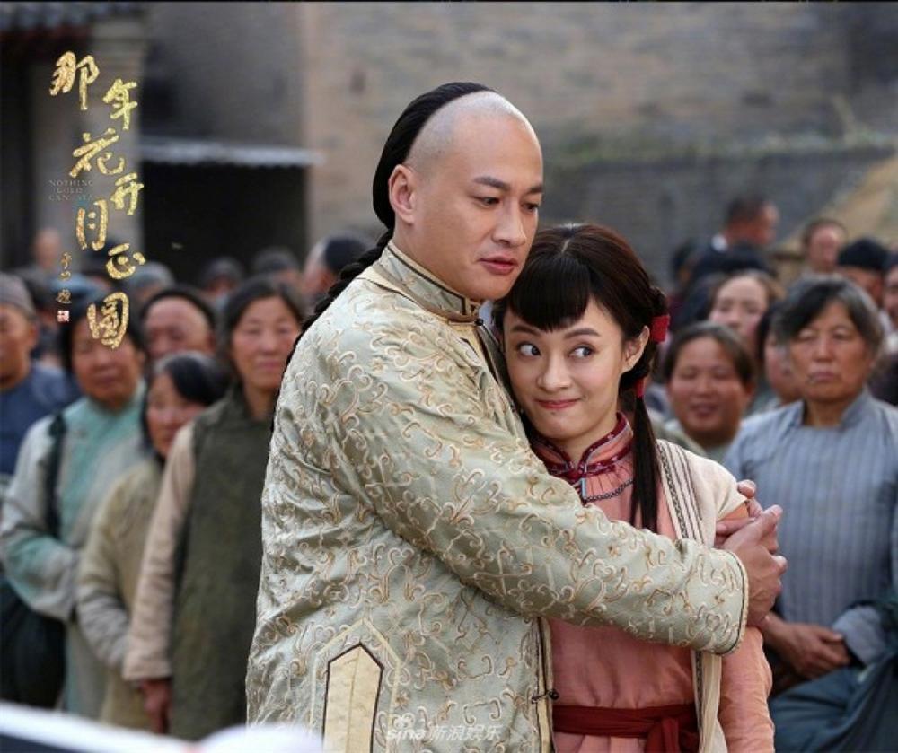 Phận đời trái ngược của 2 chàng Lương Sơn Bá nổi tiếng nhất màn ảnh-7