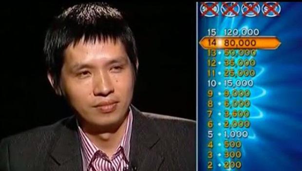 Xuất hiện người chơi phá đảo kỉ lục Ai là triệu phú, rinh giải thưởng 150 triệu đồng-1