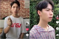 Hot boy Trung Quốc khẳng định 'đẹp tự nhiên' khi bị tố lạm dụng filter