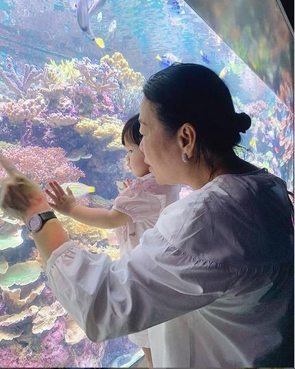 Hoa hậu Đặng Thu Thảo xác nhận mang thai lần 2, dự sinh quý tử vào tháng 5-6