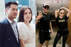 Linh Rin liên tục có động thái tích cực, fans đồn đoán phải chăng tái hợp Phillip Nguyễn?