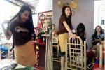 Nhã Phương làm nàng vợ thỏ của Trường Giang nhờ món phụ kiện luôn mang theo bên mình-13