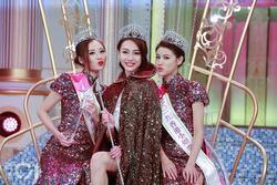 Cuộc thi Hoa hậu Hong Kong chuyển sang thi online vì bệnh dịch Covid-19