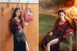 IU và những lần đụng độ đồ Gucci: Liệu có xứng đáng danh hiệu đại sứ?