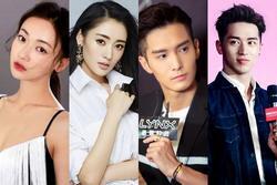 4 sao Hoa ngữ nổi danh nhờ web drama rồi chìm nghỉm