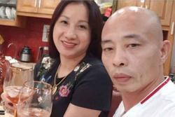 Những chuyện chưa từng tiết lộ về vợ chồng nữ đại gia Đường Dương