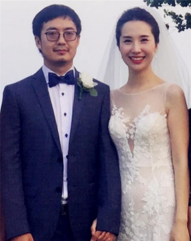 Chủ tịch Taobao và mỹ nhân 8X khốn đốn ra sao khi lộ vụ ngoại tình?-1