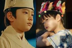 Sao nhí 'Ký sinh trùng' gây ấn tượng khi vào vai Lee Min Ho lúc nhỏ trong 'Quân vương bất diệt'