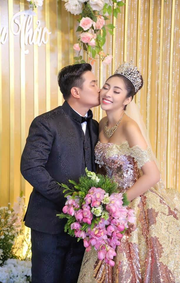 2 hoa hậu Đặng Thu Thảo mang thai cùng thời điểm, showbiz Việt còn gì vui hơn-8