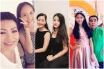 Style có thể khác nhau nhưng các ái nữ nhà sao Việt chỉ diện 1 kiểu tóc, nhìn là thấy toát ngay thần thái con nhà giàu sang chảnh-6