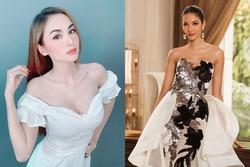 Bản tin Hoa hậu Hoàn vũ 26/4: Hoàng Thùy là 'nữ hoàng' mà vẫn phải nhường sóng Diễm Hương