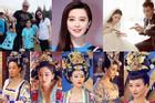 Dàn mỹ nhân 'Võ Mị Nương truyền kỳ' sau 6 năm: nữ chính ngập scandal, nữ phụ viên mãn