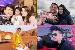Nhạc Việt có 4 mỹ nam tên Trường: Người sống đời hạnh phúc, người cạo đầu vào chùa