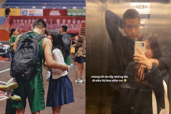 Mẫn Tiên lần đầu tiên kể chuyện yêu đương với bạn trai hot boy bóng rổ kiêm chủ tịch xịn xò-1