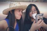 Hiền Thục khuyên con gái 18 tuổi đừng tâm sự chuyện buồn trên Facebook