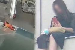 Nữ sinh tự sát vì bị thầy giáo quấy rối, phẫn nộ hơn là hành vi 'cổ vũ' nhảy lầu của nhiều người và bản án không thỏa đáng