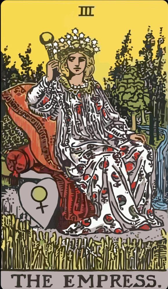Bói bài Tarot: Chọn 1 lá bài để biết ai là quý nhân mang tiền bạc đến cho bạn trong tháng 5-2