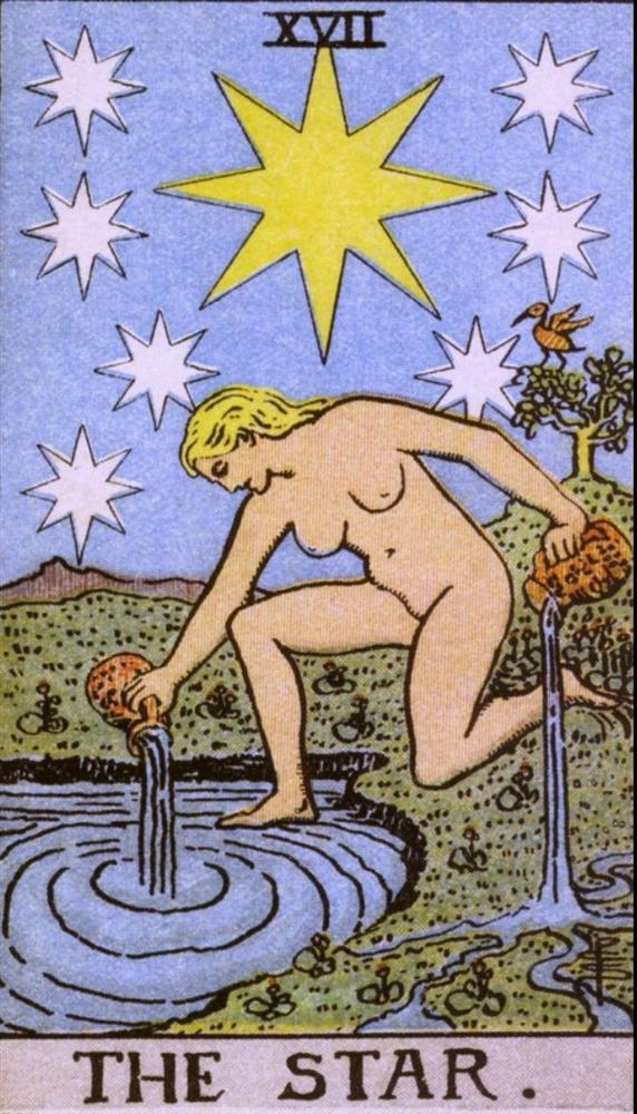 Bói bài Tarot: Chọn 1 lá bài để biết ai là quý nhân mang tiền bạc đến cho bạn trong tháng 5-3